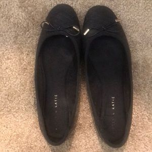 Kelly and Katie Ballet Flats